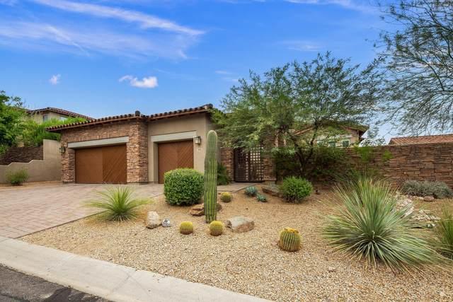 7539 E Camino Salida Del Sol, Scottsdale, AZ 85266 (MLS #6136781) :: Scott Gaertner Group