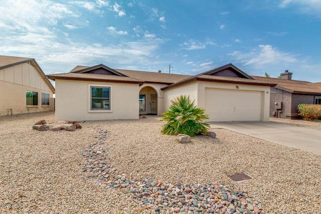 6237 E Covina Street, Mesa, AZ 85205 (MLS #6136783) :: Riddle Realty Group - Keller Williams Arizona Realty
