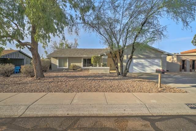 2602 E Marilyn Road, Phoenix, AZ 85032 (MLS #6136784) :: Brett Tanner Home Selling Team