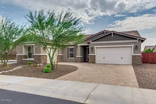 10109 W El Cortez Place, Peoria, AZ 85383 (MLS #6136785) :: Lifestyle Partners Team