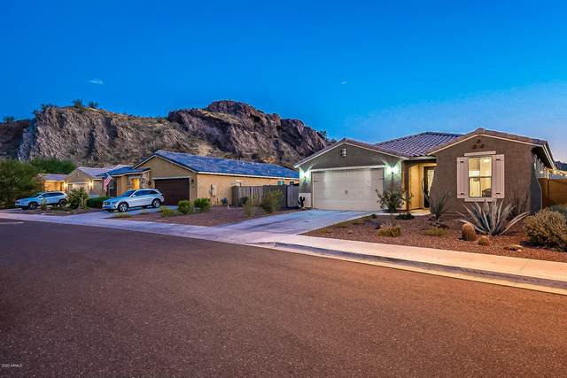 10453 W Redbird Road, Peoria, AZ 85383 (MLS #6136787) :: Dave Fernandez Team | HomeSmart