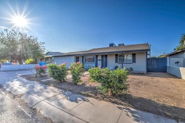 5811 W Vernon Avenue, Phoenix, AZ 85035 (MLS #6136794) :: Riddle Realty Group - Keller Williams Arizona Realty