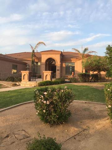 3550 E June Circle, Mesa, AZ 85213 (MLS #6136797) :: Scott Gaertner Group