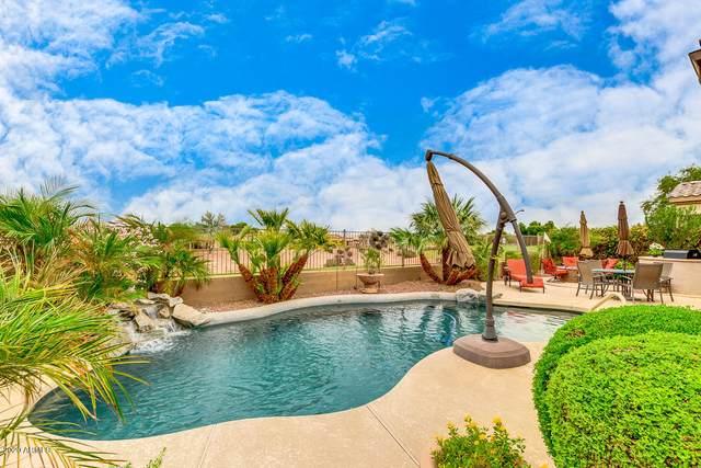 4690 E Nightingale Lane, Gilbert, AZ 85298 (MLS #6136807) :: West Desert Group   HomeSmart