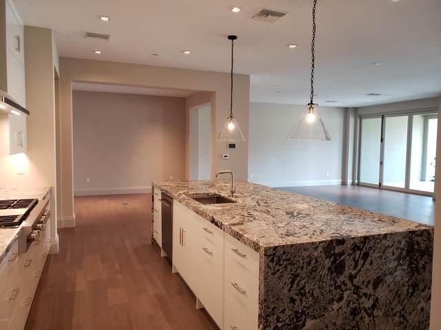 18720 N 101ST Street #3021, Scottsdale, AZ 85255 (MLS #6136809) :: Conway Real Estate