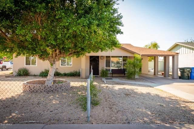 7202 N 36TH Lane, Phoenix, AZ 85051 (MLS #6136815) :: Scott Gaertner Group