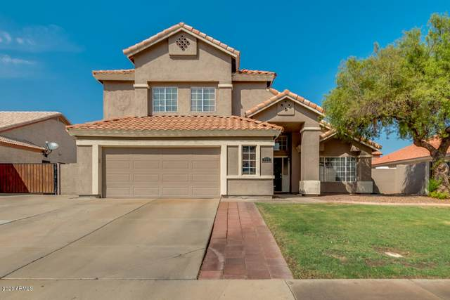 426 E Silver Creek Road, Gilbert, AZ 85296 (MLS #6136816) :: Devor Real Estate Associates