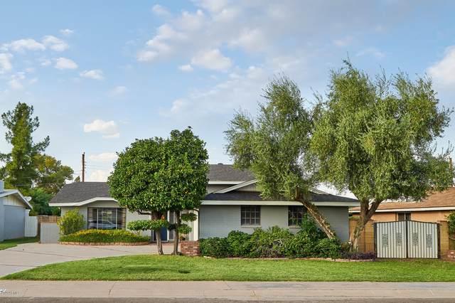 8632 E Montebello Avenue, Scottsdale, AZ 85250 (MLS #6136820) :: Scott Gaertner Group