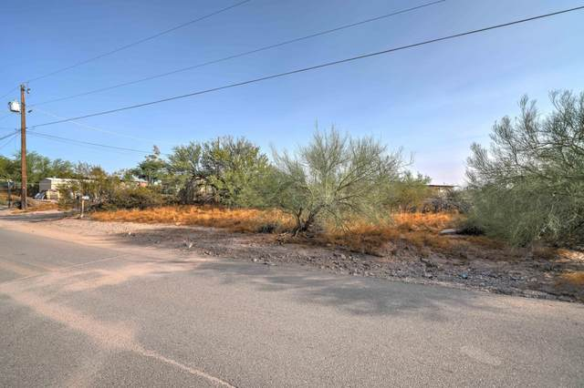 1871 E 2ND Avenue, Apache Junction, AZ 85119 (MLS #6136826) :: Scott Gaertner Group
