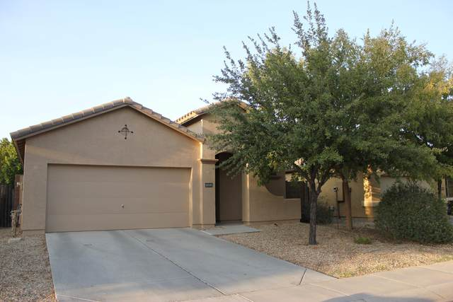 18160 W Eva Street, Waddell, AZ 85355 (MLS #6136832) :: Long Realty West Valley
