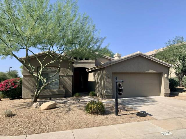 29820 N 49TH Place, Cave Creek, AZ 85331 (MLS #6136833) :: Scott Gaertner Group