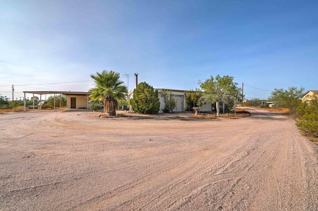 1890 E 3RD Avenue, Apache Junction, AZ 85119 (MLS #6136834) :: Nate Martinez Team
