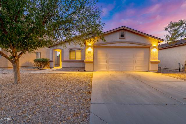 1760 E Dust Devil Drive, San Tan Valley, AZ 85143 (MLS #6136839) :: Openshaw Real Estate Group in partnership with The Jesse Herfel Real Estate Group