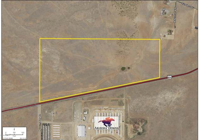 0 Highway 89A, Prescott Valley, AZ 86315 (MLS #6136842) :: Scott Gaertner Group