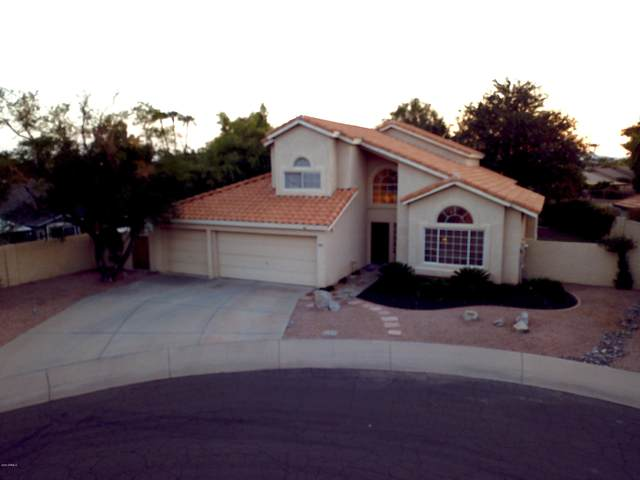 14172 N 90TH Place, Scottsdale, AZ 85260 (MLS #6136851) :: Scott Gaertner Group