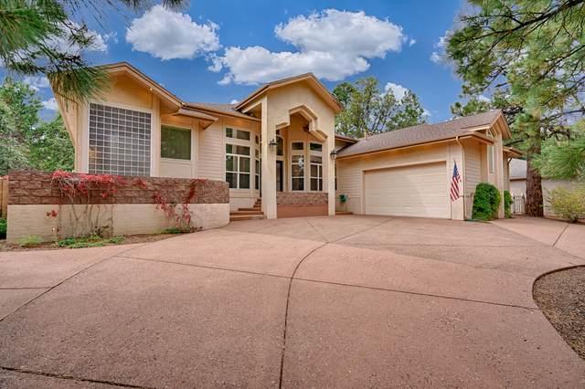 737 N Wakonda Street, Flagstaff, AZ 86004 (MLS #6136874) :: Devor Real Estate Associates