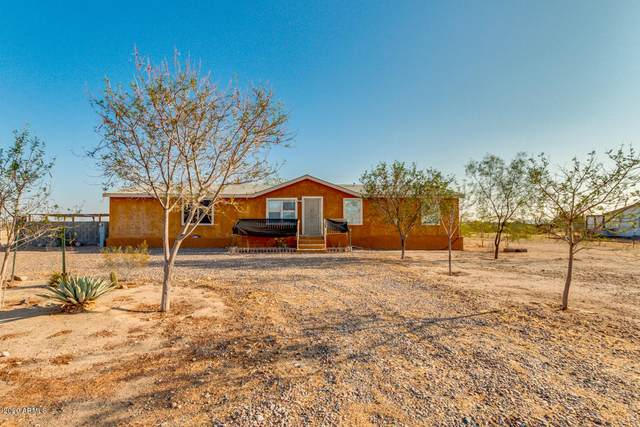 29939 W Bellview Street, Buckeye, AZ 85396 (MLS #6136875) :: Dave Fernandez Team | HomeSmart