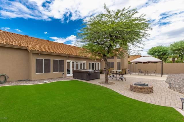 15413 S 26TH Place, Phoenix, AZ 85048 (MLS #6136876) :: The Daniel Montez Real Estate Group