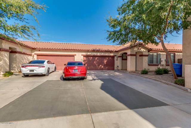 6363 S Forest Avenue, Gilbert, AZ 85298 (MLS #6136893) :: Homehelper Consultants