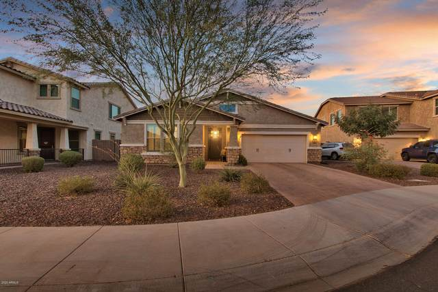 3948 E Strawberry Drive, Gilbert, AZ 85298 (MLS #6136897) :: Arizona Home Group