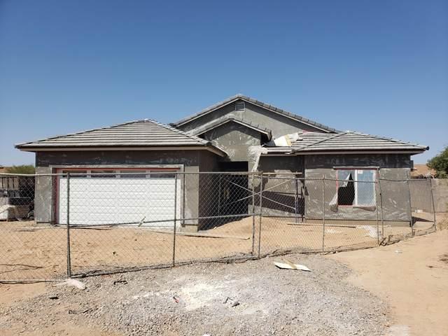 11166 W Cambria Circle, Arizona City, AZ 85123 (MLS #6136898) :: Keller Williams Realty Phoenix