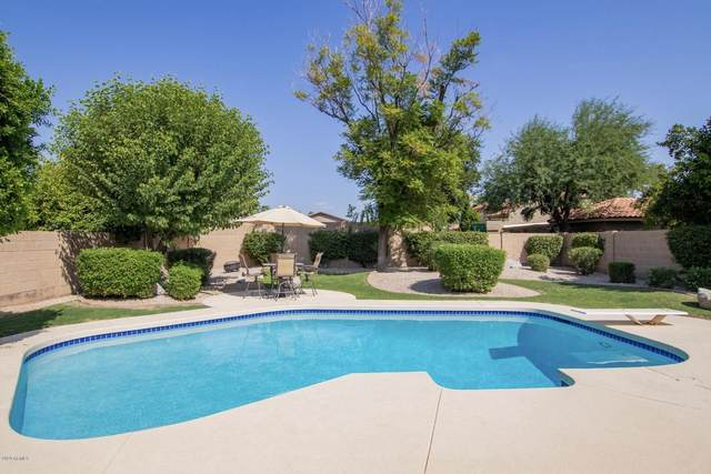 5418 E Piping Rock Road, Scottsdale, AZ 85254 (MLS #6136907) :: Homehelper Consultants