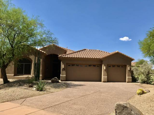 35346 N 92nd Way, Scottsdale, AZ 85262 (MLS #6136916) :: Dave Fernandez Team | HomeSmart
