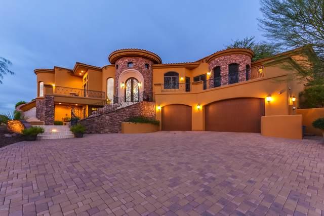 10141 N Mcdowell View Trail, Fountain Hills, AZ 85268 (MLS #6136919) :: Lucido Agency