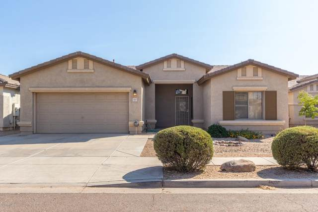 5333 W Grenadine Road, Laveen, AZ 85339 (MLS #6136935) :: Homehelper Consultants
