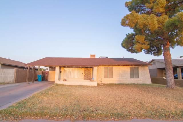 2037 N 53RD Avenue, Phoenix, AZ 85035 (MLS #6136936) :: Riddle Realty Group - Keller Williams Arizona Realty