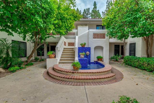 5200 S Lakeshore Drive #203, Tempe, AZ 85283 (MLS #6136940) :: Conway Real Estate
