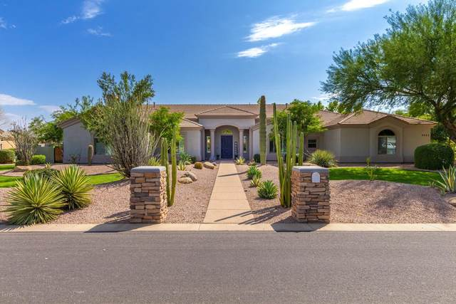 2653 E Lines Lane, Gilbert, AZ 85297 (MLS #6136942) :: Devor Real Estate Associates