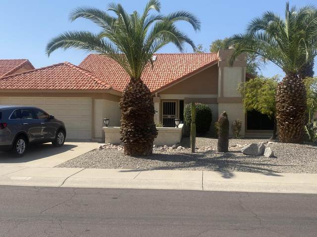 18662 N 72ND Drive, Glendale, AZ 85308 (MLS #6136948) :: Long Realty West Valley