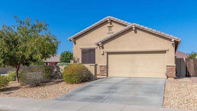 27416 N 54TH Lane, Phoenix, AZ 85083 (MLS #6136953) :: Keller Williams Realty Phoenix