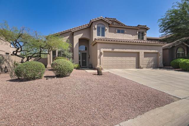 3060 N Ridgecrest #79, Mesa, AZ 85207 (MLS #6136965) :: Riddle Realty Group - Keller Williams Arizona Realty