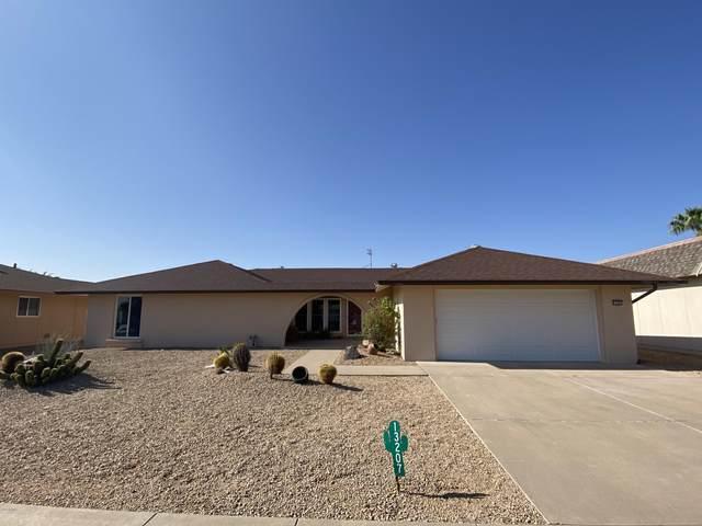 13207 W Keystone Drive, Sun City West, AZ 85375 (MLS #6136966) :: Long Realty West Valley