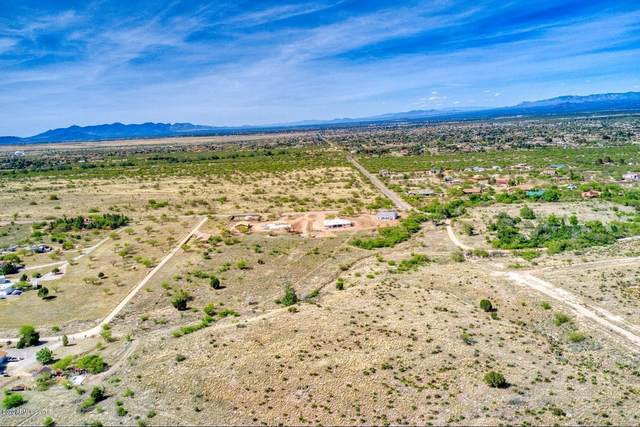 6 Ac S Richards Road, Hereford, AZ 85615 (MLS #6136968) :: Devor Real Estate Associates