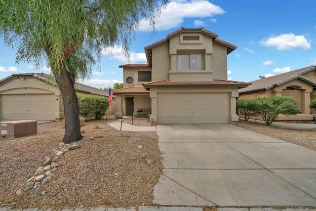 4717 E Lone Cactus Drive, Phoenix, AZ 85050 (MLS #6136973) :: My Home Group