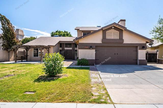 6101 W Grandview Road, Glendale, AZ 85306 (MLS #6136976) :: Dave Fernandez Team | HomeSmart