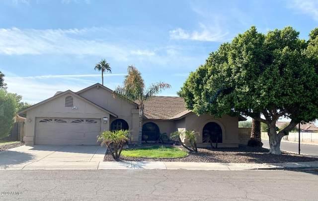 6513 W Caribbean Lane, Glendale, AZ 85306 (MLS #6136979) :: REMAX Professionals