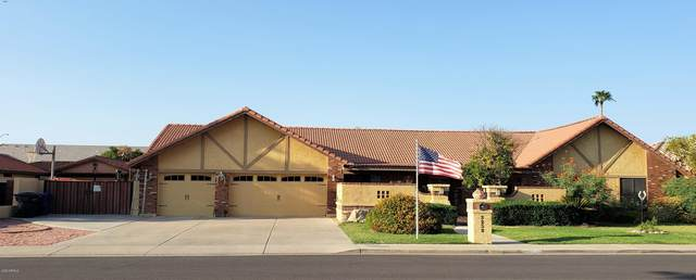 3232 E Ellis Street, Mesa, AZ 85213 (MLS #6136983) :: Dave Fernandez Team | HomeSmart