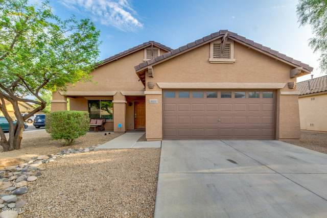 11555 W Lincoln Street, Avondale, AZ 85323 (MLS #6136985) :: Homehelper Consultants