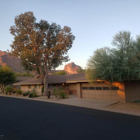 5635 E Lincoln Drive #60, Paradise Valley, AZ 85253 (MLS #6136988) :: Homehelper Consultants
