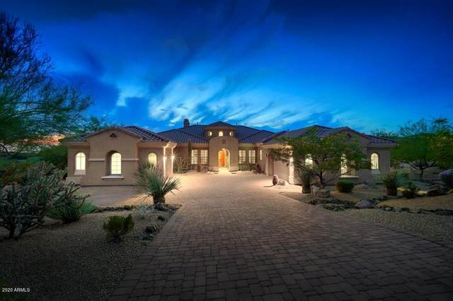 36706 N Vasari Drive, Scottsdale, AZ 85262 (MLS #6136989) :: The Everest Team at eXp Realty