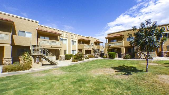 303 N Miller Road #2010, Scottsdale, AZ 85257 (MLS #6137006) :: Dave Fernandez Team | HomeSmart