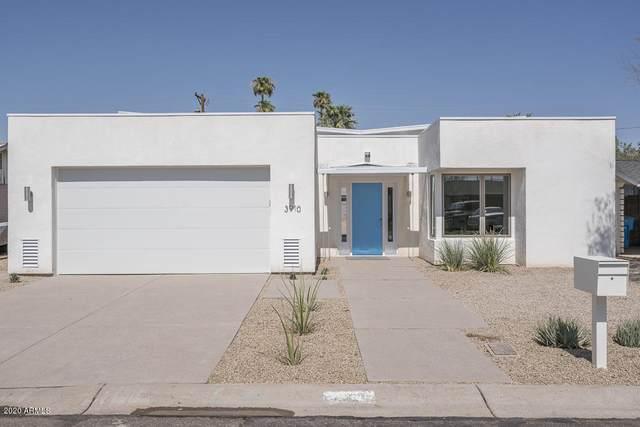 3910 E Cheery Lynn Road, Phoenix, AZ 85018 (MLS #6137013) :: Brett Tanner Home Selling Team