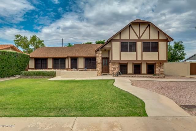 5414 E Calypso Circle, Mesa, AZ 85206 (MLS #6137015) :: Brett Tanner Home Selling Team
