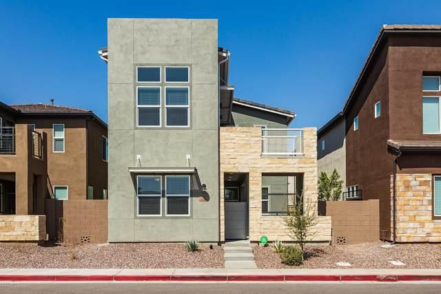 7110 W Post Road, Chandler, AZ 85226 (MLS #6137029) :: Dave Fernandez Team | HomeSmart