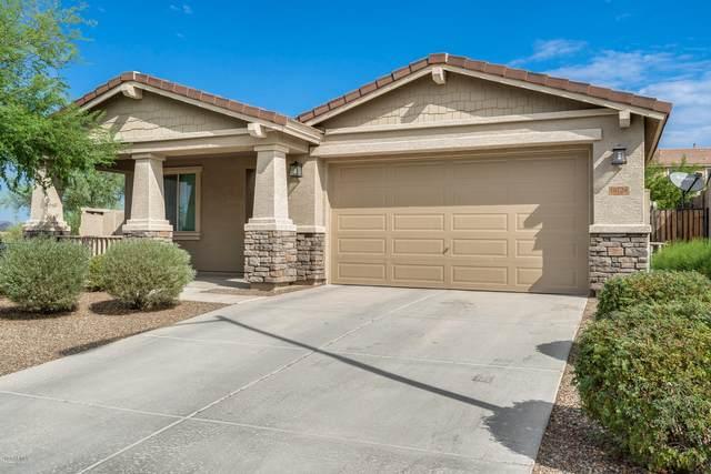 10724 W Realgar Road, Peoria, AZ 85383 (MLS #6137035) :: Long Realty West Valley