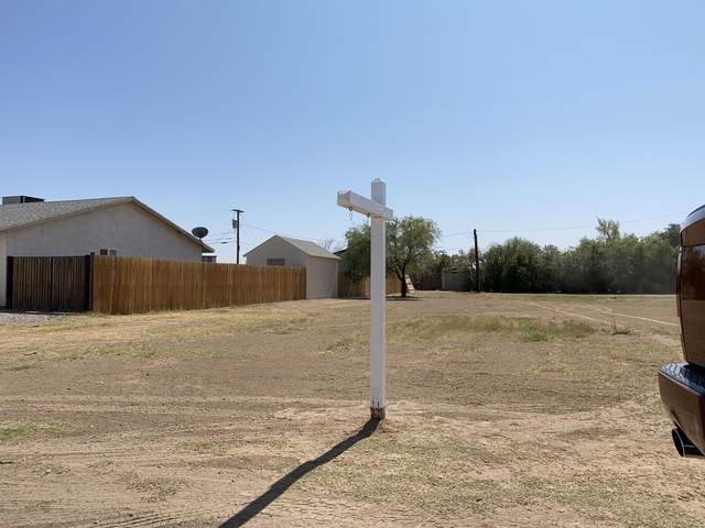 681 W Sunset Avenue, Coolidge, AZ 85128 (MLS #6137039) :: Yost Realty Group at RE/MAX Casa Grande